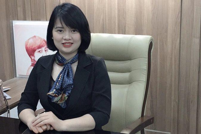 Lê Bắc – Nữ doanh nhân thành công nhờ kinh doanh mỹ phẩm Edally