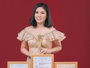 Hương Giang – Làm giàu từ con số 0 nhờ kinh doanh online