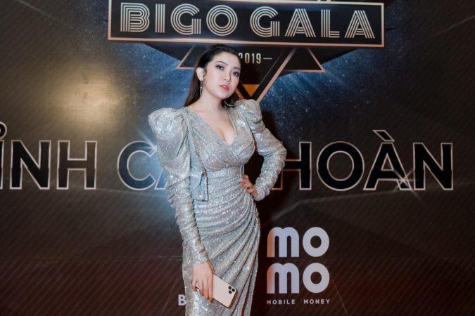Trần Thị Mỹ Hương – Cô nàng 9X xinh đẹp, tài giỏi