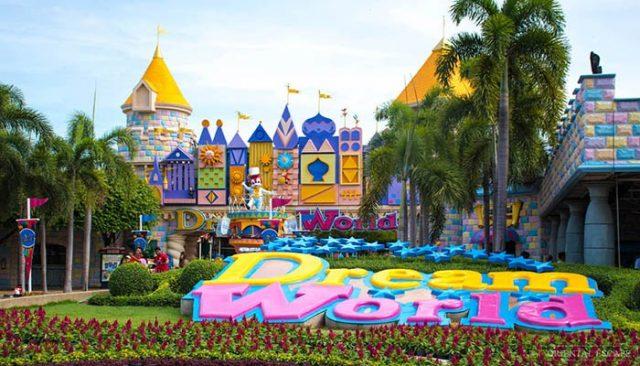 Du lịch Bangkok – 16 địa điểm hot nhất