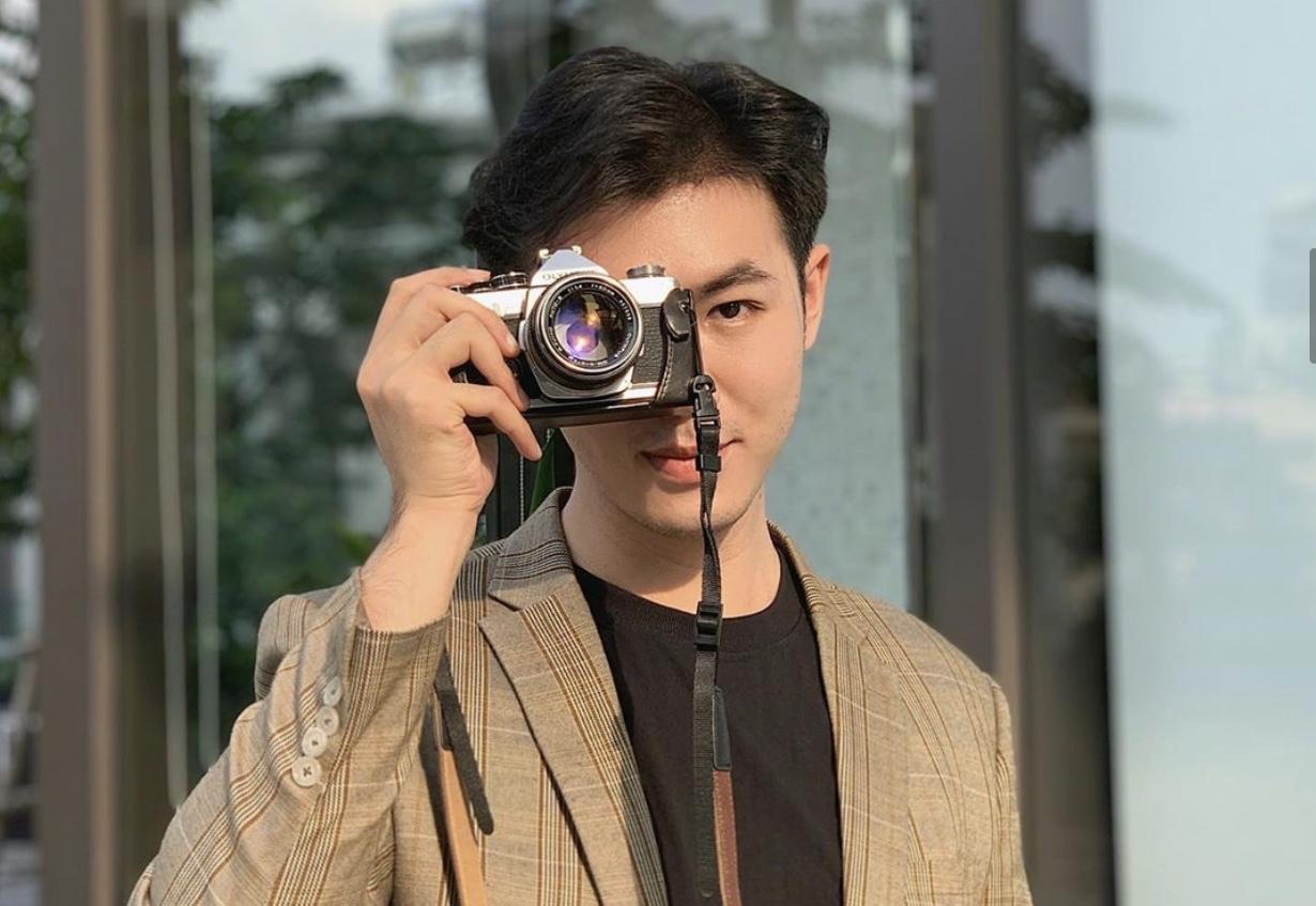 KOL Trần Anh Kiệt – Chàng sinh viên tài năng cùng tiệm bánh nhỏ