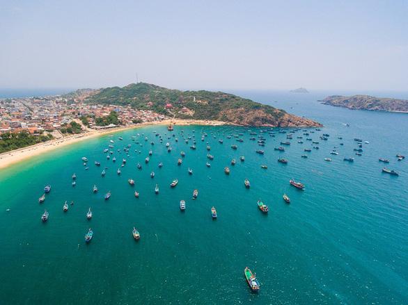 Du lịch Bình Định chuyển mình trở thành điểm đến mới trên bản đồ du lịch Việt Nam