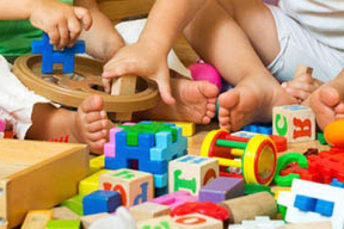 Kiddie Toys World – Thiên đường đồ chơi cho bé