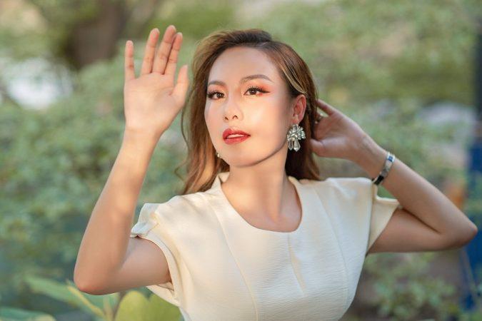 Nữ CEO Đỗ Phương Thảo – Người truyền lửa trong lĩnh vực Mc