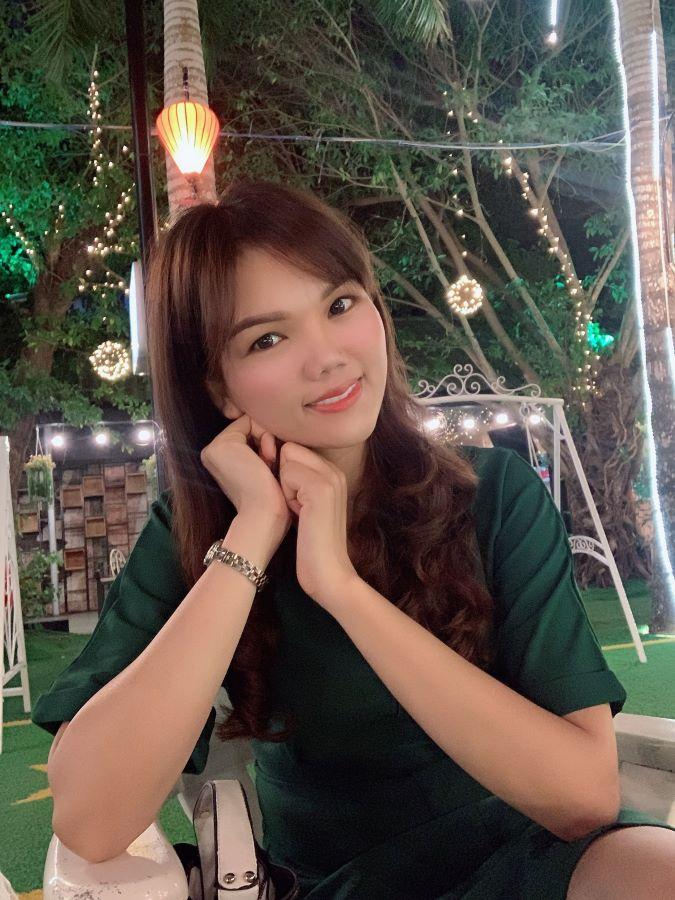 Nữ doanh nhân trẻ Mai Kiều Oanh