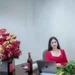 Hot girl Huyền Nguyễn – Nữ doanh nhân với thu nhập hơn 100 triệu/tháng ở độ tuổi 21