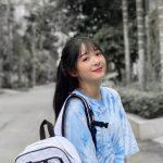 Kim Chung Phan – Hot girl Tiktok với nhan sắc gây thương nhớ