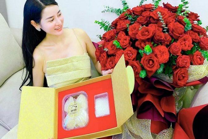 """Sin Yến Triệu Hà Vy – Sản phẩm """"thượng hạng"""" dẫn đầu về chất lượng"""
