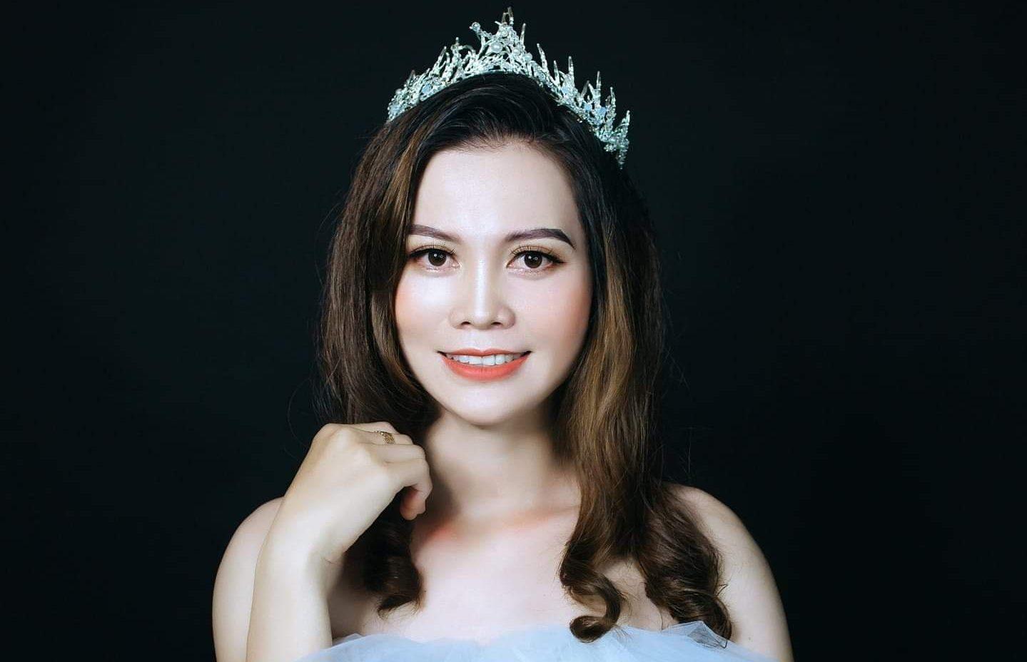 """Doanh nhân Hoàng Thị Thọ: """"Minh Lady Beauty đã cho tôi cơ hội đổi đời"""""""
