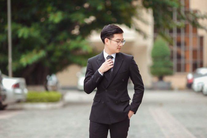 """Doanh nhân Nguyễn Tiến Hưng """"Thành lập TEELAB là một bước ngoặt."""""""