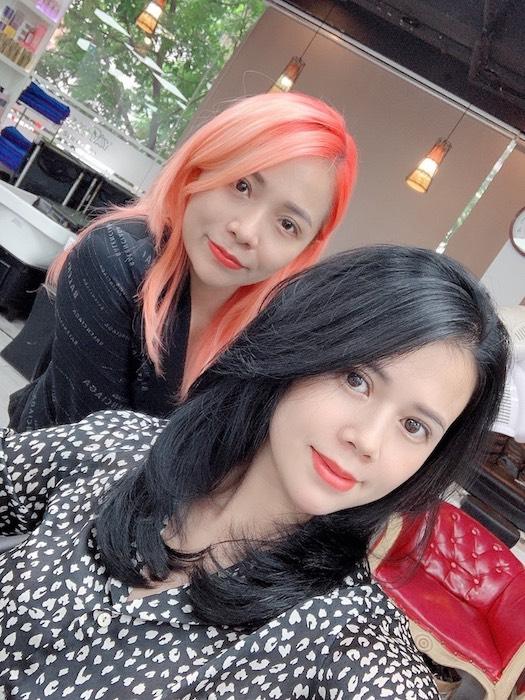 Dương Tây (Đỗ Thị Thuỳ Dương) - Nàng hairstylist tài năng của Hà Thành