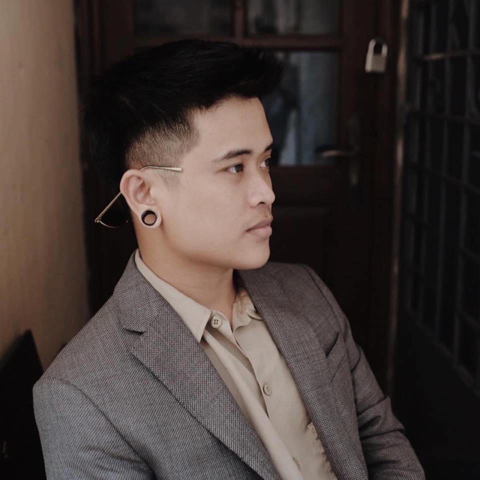 Nguyễn Phương tattooist (Ga_roll)