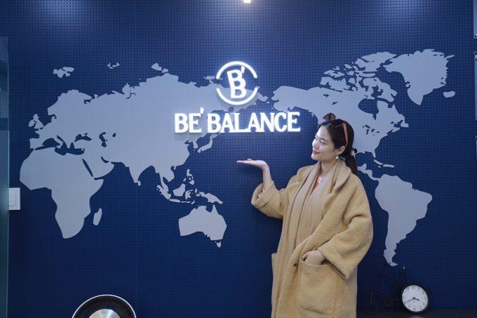 Doanh nhân Phạm Thị Mỹ Tiên và giấc mơ Be'balance Việt Nam
