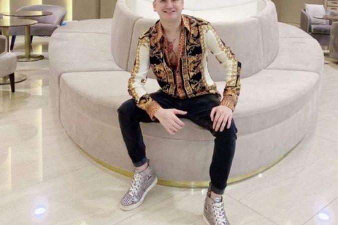 Thánh Troll Shen Long – Chàng trai sở hữu triệu follower trên MXH