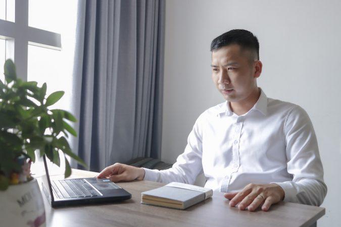 Chuyên Viên Nguyễn Công – Nói về thị trường ngoại hối
