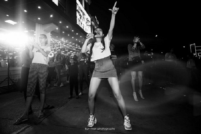 HLV Aerobic Bảo Ngọc – LING Dance Studio – Bảo Ngọc Sport