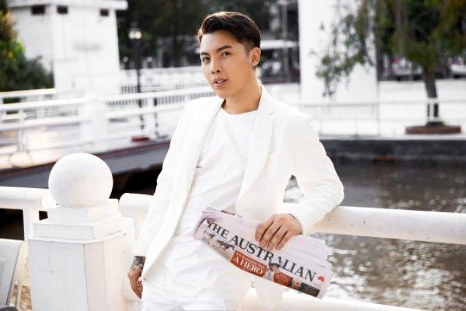 Kenbi Khánh Phạm lần đầu thử sức với vai trò đạo diễn phim