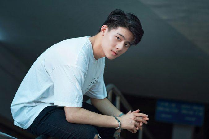 Hot boy Thành Đạt và con đường đam mê nghệ thuật