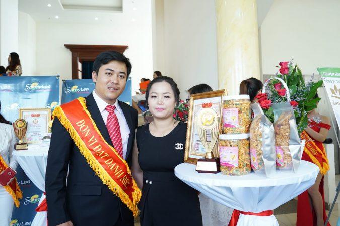 CEO Đinh Quang Hiếu – Sự chuyển mình vượt bậc