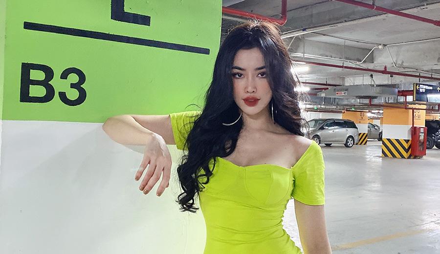 CEO Ngô Thanh Thùy – Đóa hoa của sự tài sắc