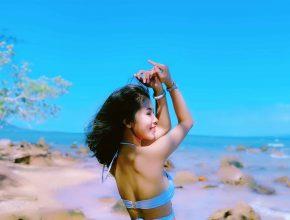 Huyền Mi (Milk) – Nàng Idol thú vị khi Live Bigo