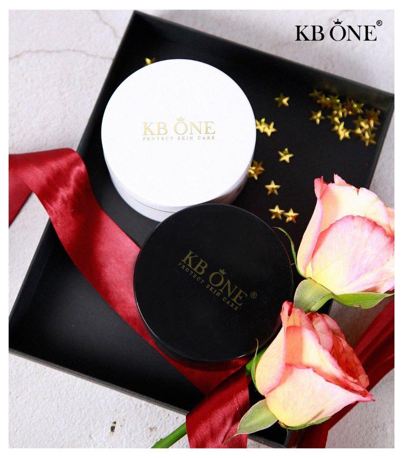 Kem Body KBONE - Món quà cho làn da phụ nữ Việt