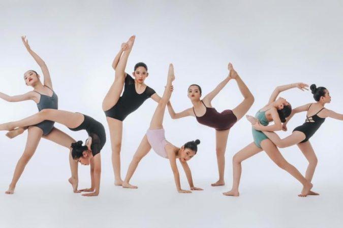 Mania Young – Nhóm nhảy nhỏ tuổi tài năng