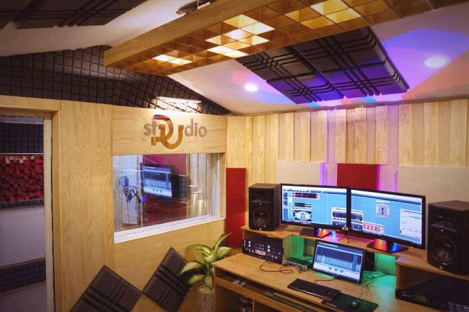 Pustudio.vn – Thông tin về micro thu âm nhạc cụ chuyên nghiệp