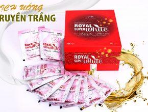 Minh Lady Beauty ứng dụng công nghệ mới vào Royal Super White