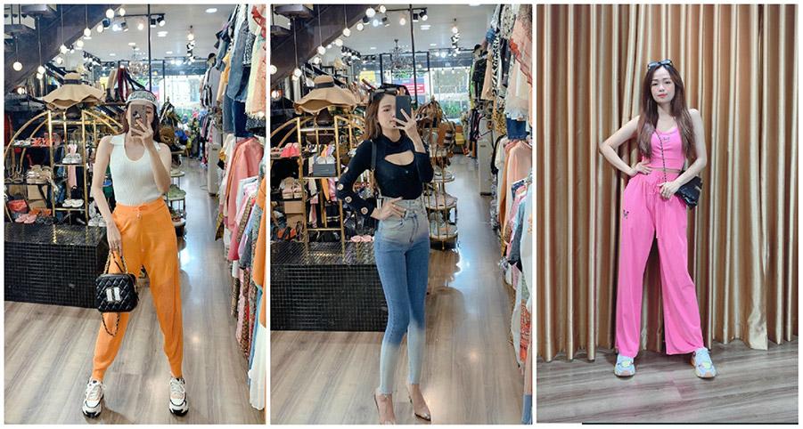 Sumo Store – Phong cách thời trang năng động dành cho cô nàng cá tính