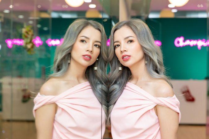 Người mẫu Mỹ Phương – Nàng Việt Kiều tài năng và táo bạo