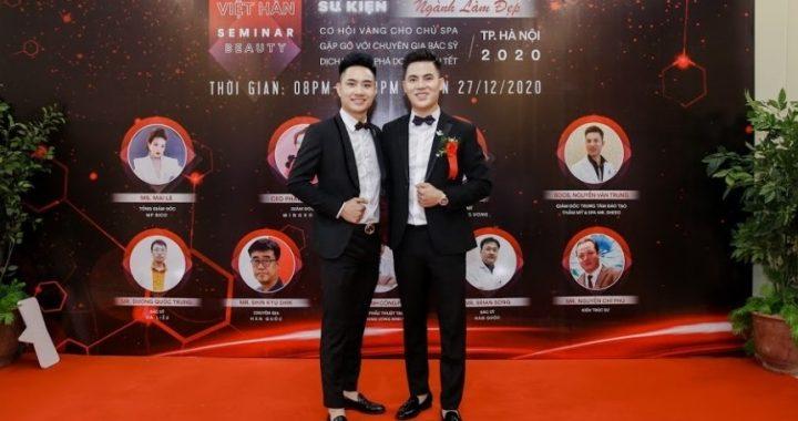 Trịnh Tiến Thành Mr Sheeo – Lan tỏa vẻ đẹp hoàn mỹ
