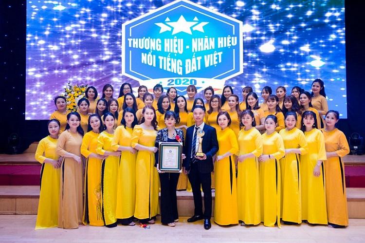 Vân Thành Cosmetics – Đồng hành cùng phụ nữ tự chủ tài chính
