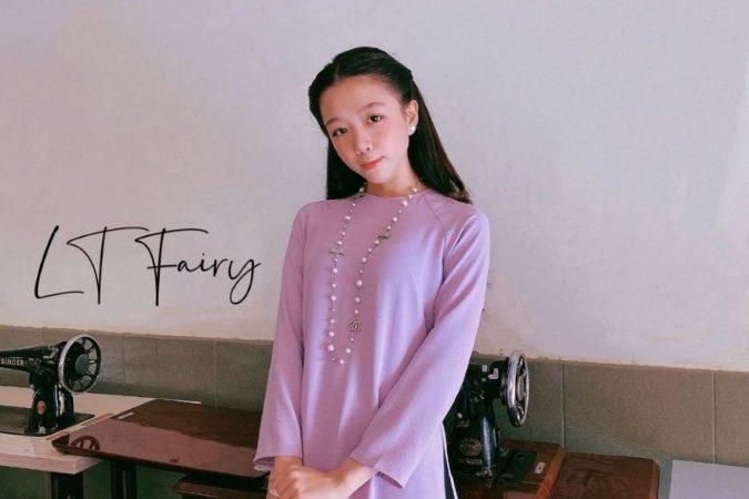 Xinh Lan và hành trình thành lập thương hiệu Pháp phục LT Fairy
