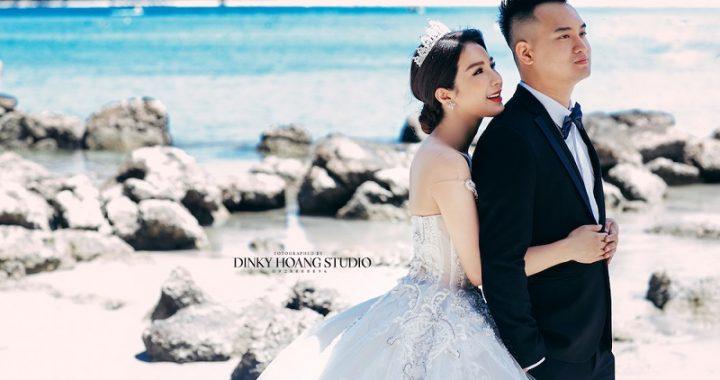 Dinky Hoàng Studio – Nơi lưu giữ những khoảnh khắc hoàn mỹ