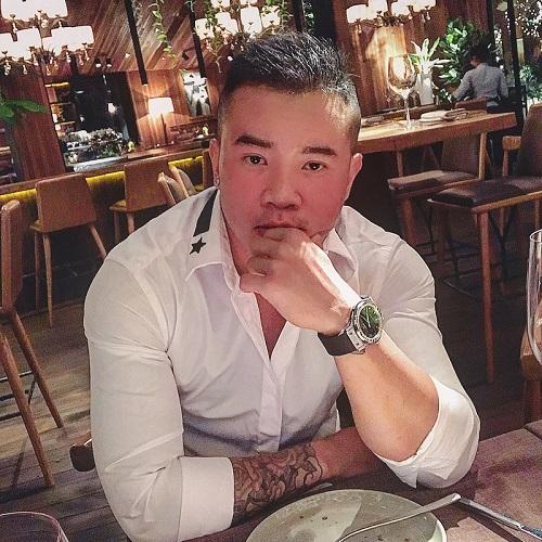 Dinky Hoang - Người đứng sau thành công của thương hiệu