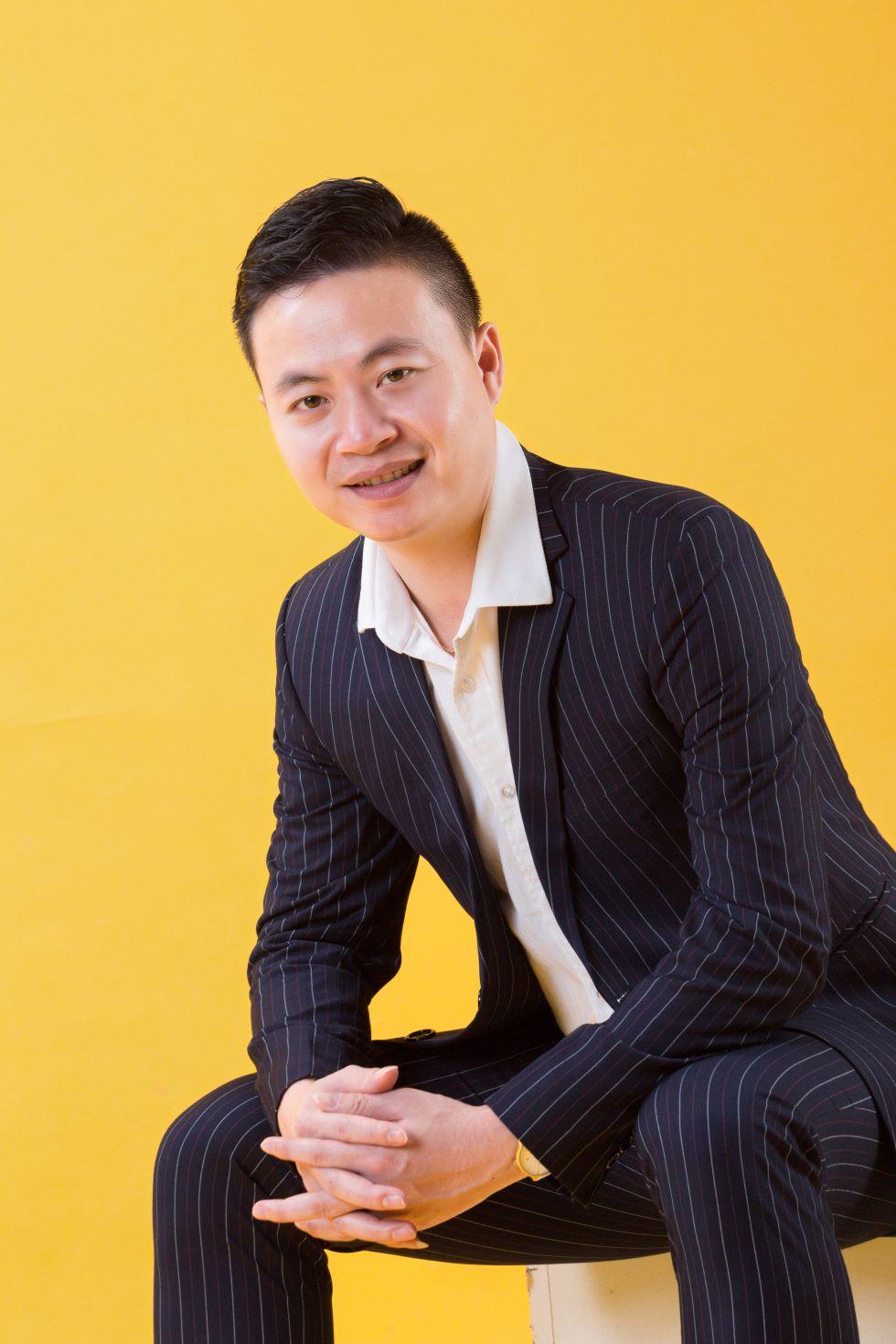 2021 - một năm đầy triển vọng của doanh nhân Đông Anh và thương hiệu Angel