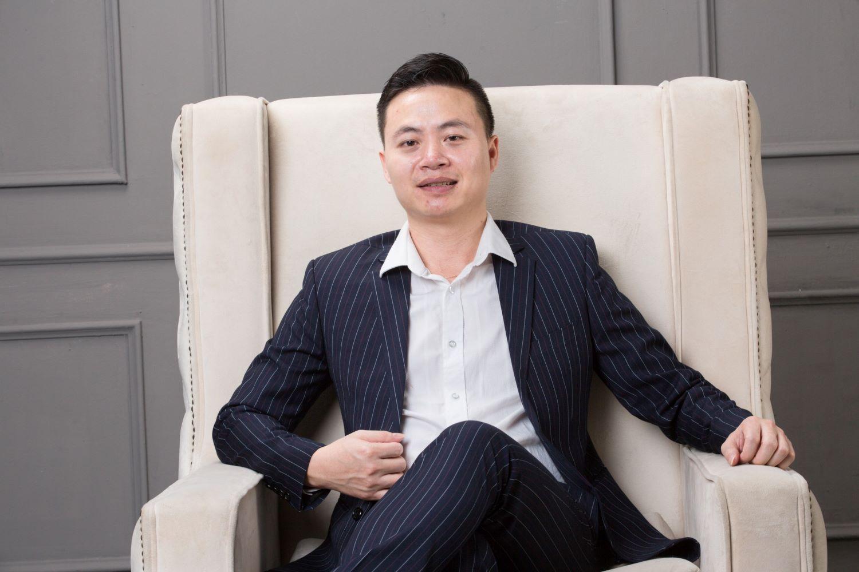 Doanh nhân Hoàng Đông Anh – Bí mật doanh nhân trẻ vượt đại dịch để thành công