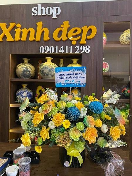 Shop Xinh Đẹp - Địa chỉ chuyên bán hàng thanh lý hải quan chất lượng