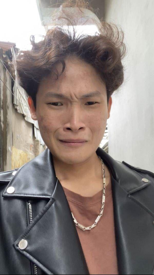 Gương mặt hài hước làm nên thương hiệu của Đỗ Đạt Tiktoker