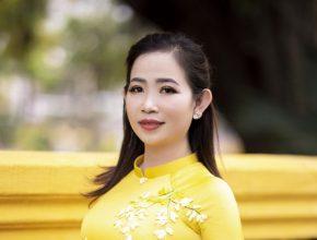 Chuyên gia thẩm mỹ Kim Tuyền – Bàn tay vàng trong ngành chăm sóc sắc đẹp