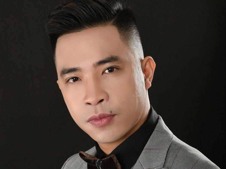 Doanh nhân Trần Tuấn Phương – Giám đốc đào tạo các chủ doanh nghiệp