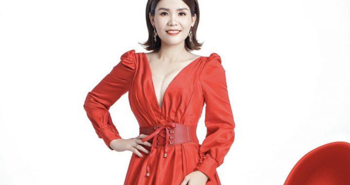 Doanh nhân Võ Thị Vân Khánh – Người truyền lửa kinh doanh đầy nhiệt huyết