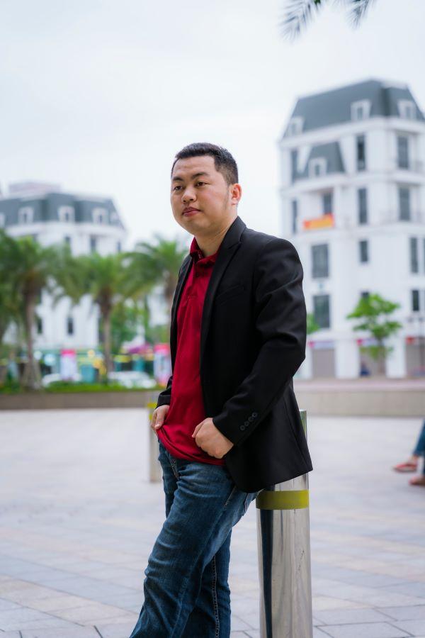 Anh Nguyễn Khắc Cường đã tạo nên 1 thương hiệu vô cùng thành công