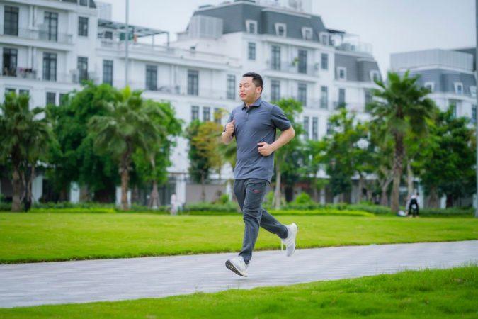 Nguyễn Khắc Cường – Thành công chỉ đến khi bạn đủ cố gắng