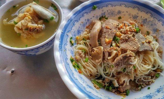 Hủ tiếu Campuchia