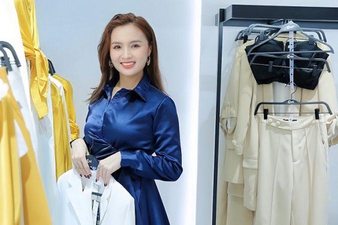 Trần Thị Kim Phúc – Nàng doanh nhân trẻ tài sắc vẹn toàn