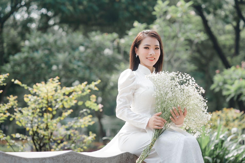 CEO Vân Anh Lê chia sẻ bí quyết giúp phái đẹp thành công