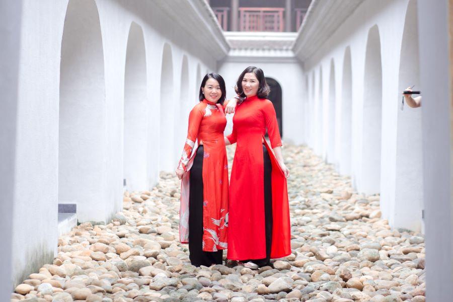 Chư Thị Thao và Innoaesthetics - Hai nhân tố nổi trội trong lĩnh vực làm đẹp