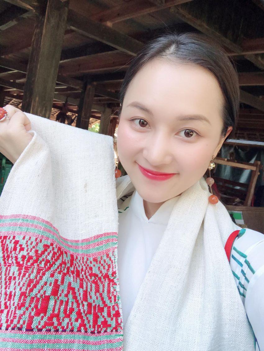Nét đẹp của người con gái Thái Nguyên và mong muốn phát triển văn hóa trà đạo của nước nhà
